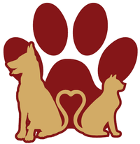 Southern Pearl veterinary hospital Logo