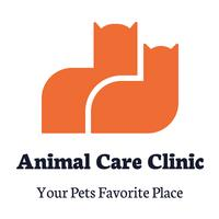 Animal Care Clinic Inc Logo