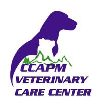 CCAPM Veterinary Care Center Logo